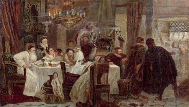 Resultado de imagem para sefarditas portugueses